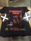 ✖T-Shirt - A SERBIAN FILM (mit 3D-Effekt) L
