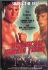 American Karate Tiger - Hartbox - Blu-ray