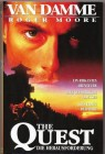 The Quest - Hartbox - Blu-ray