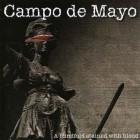 彡Campo de Mayo/Permafrost - Split (Argentinischer BM)