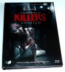 Killers # Unrated # Illusions Unltd. # Cover C # Mediabook