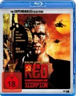 RED SCORPION *The Expendables Selection* [BluRay]