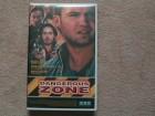 VHS Dangerous Zone (1996, uncut, Robert Downey Jr.)