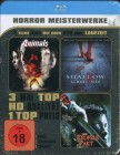 Horror Meisterwerke (3 Filme / Tin-Box / Blu-ray)