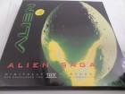 Alien Saga - Box Set  (Laser disc)