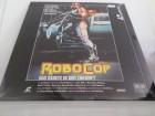 Robocop Das Gesetz in der Zukunft  (Laser disc)