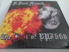 P. Paul Fenech – The Worst Of PPF 666 (Schallplatten)