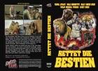 Rettet die Bestien (Große Hartbox A)