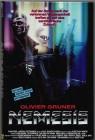 Nemesis - Hartbox - Blu-ray