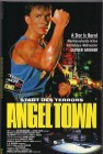 Angel Town - Hartbox - Blu-ray