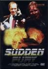Sudden Fury - Dragon DVD - NEU ! und OVP !