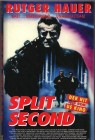 Split Second - Hartbox - Blu-ray