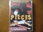 Grindhouse Releasing * PIECES US DVD Giallo Sleaze
