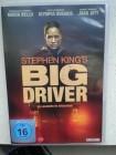 Big Driver Stephen King DVD neuwertig