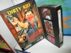 VHS - Dirty Kid - Beau Bridges - Taurus