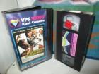 VHS - Das Geheimnis der gelben Mönche - VPS Glasbox