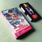 Ein Mann geht über Leichen VHS Charles Bronson VPS #