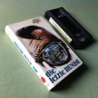 DIE LETZTE RUNDE Luc Merenda / Stelvio Massi VHS Solitaer