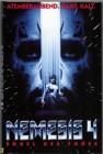Nemesis 2 & 3 & 4 - Hartboxen - Blu-ray