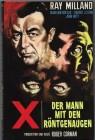 Der Mann mit den Röntgenaugen - Hartbox - Blu-ray