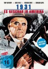 1931 - Es geschah in Amerika (Limited Edition, DVD)