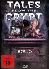 4 X Tales from the Crypt Vol. 5 DVD OVP