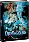 Dr. Giggles - DVD/Blu-ray Mediabook B Lim 500 OVP