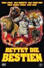 Rettet die Bestien - gr DVD Hartbox A LE OVP