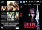 Last Gasp - gr DVD Hartbox Lim 100 OVP