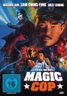 Magic Cop - DVD uncut - Neu/OVP