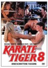 Karate Tiger 8 - DVD Amaray uncut OVP