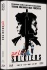Boy Soldiers - Mediabook C (Blu Ray+DVD) NSM NEU/OVP