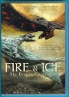 Fire & Ice - The Dragon Chronicles - Special Edition DVD NW
