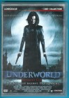 Underworld - 2 Disc Extended Cut DVD Kate Beckinsale f. NEUW