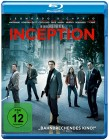 Inception [Blu-ray] Sehr Gut