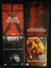 The Blair Witch Project  - limitierte Trilogy Box FSK 18