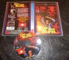 DVD Tanz der Teufel, Astro, uncut, ultimate edition, LESEN