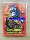King Kong - Frankensteins Sohn ( NEU+OVP )
