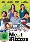 4 X Meet the Rizzos DVD OVP