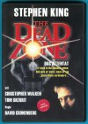 Stephen King´s The Dead Zone DVD Christopher Walken NEUWERT