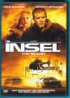 Die Insel DVD Ewan McGregor, Scarlett Johansson fast NEUWERT