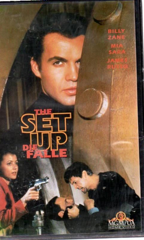 The Set Up - Die Falle (25789)