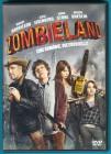 Zombieland DVD Emma Stone, Woody Harrelson NEUWERTIG
