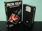 Prom Night - Evil of Darkness * VHS *
