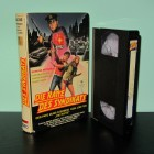 Die Ratte des Syndikats * VHS * MONDIAL Gordon Mitchell