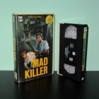 Mad Killer * VHS * Robin Ward, Wendy Crewson