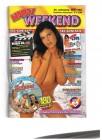 Happy Weekend  HW 862  ohne DVD   Sammlung neuwertig ( 19 )