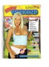 Happy Weekend  HW 822  ohne DVD   Sammlung neuwertig ( 21 )