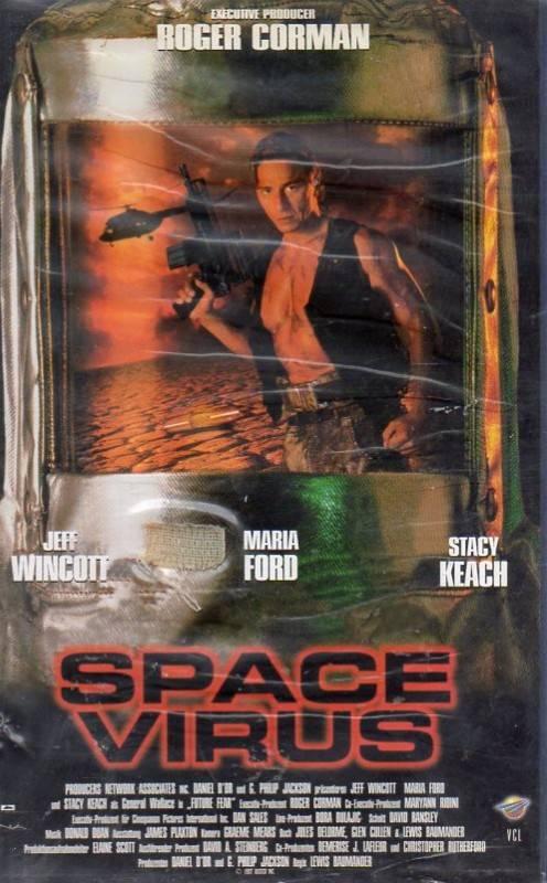 Space Virus (25794)