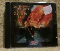 Die Elixiere des Teufels Maritim Hörspiel  CD